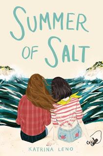 summer of salt cover