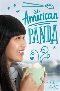 american panda cover