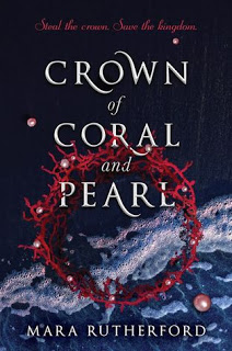 crown of coral and pearl cover