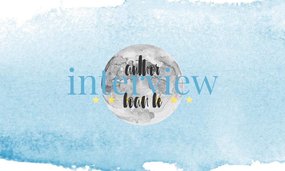 interview: loan le banner